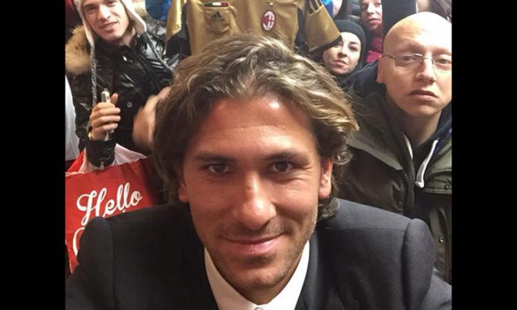 VIDEO Cerci: 'Via dal calcio che conta? La mia ragazza ha sbagliato, volevo il Milan'