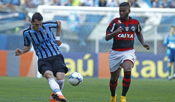 Rhodolfo: 'L'Inter è tra i migliori club al mondo'. Offerta ufficiale al Gremio