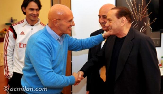 Sacchi: 'Mercato Milan non da grande club, avevo consigliato Sarri e Dybala...'