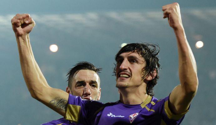Fiorentina: Savic osservato speciale