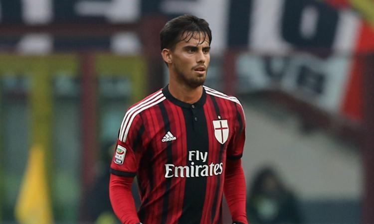 Il Milan conferma: arriva Suso