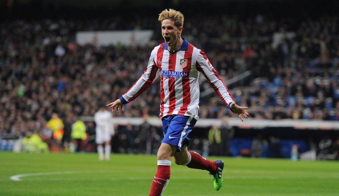 VIDEO Atletico Madrid, Simeone: 'Torres ancora decisivo'