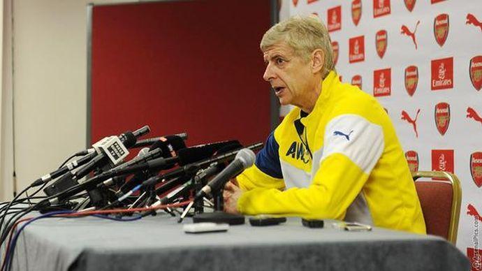 Wellington Silva: 'Spero di tornare all'Arsenal'