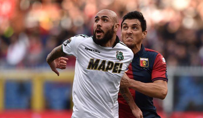 Genoa, Burdisso: 'Mourinho non voleva lasciassi l'Inter'
