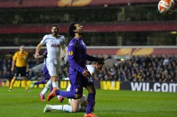 Salah, Fiorentina