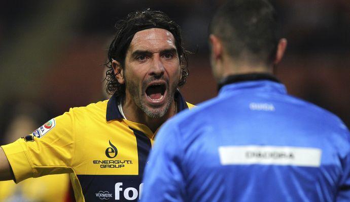 Parma, Lucarelli: 'Mi auguro si possa finire il campionato'