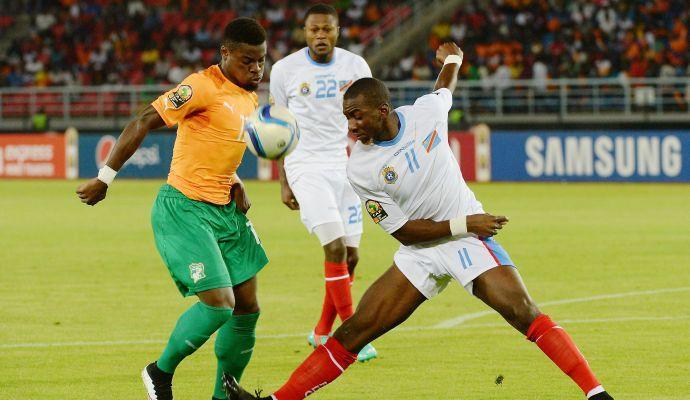 La FIFA apre un procedimento nei confronti di Aurier per l'esultanza contro il Mali