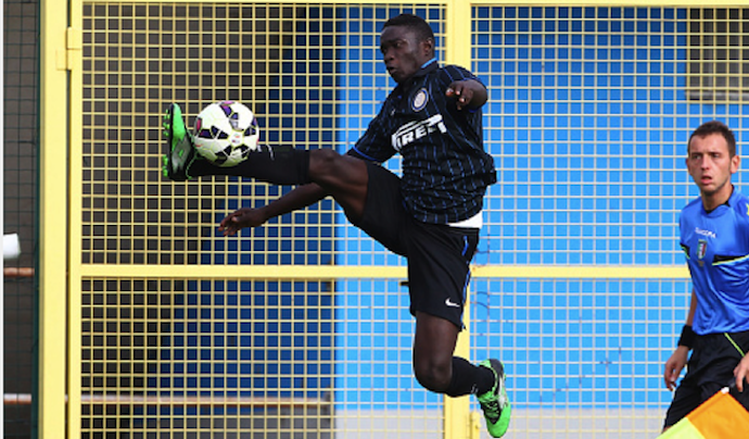 Inter, UFFICIALE: controriscatto per Camara