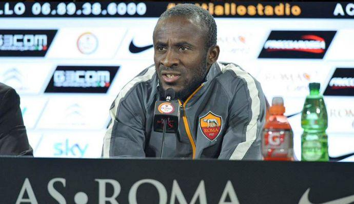 Convocati Roma: contro la Juventus senza Doumbia