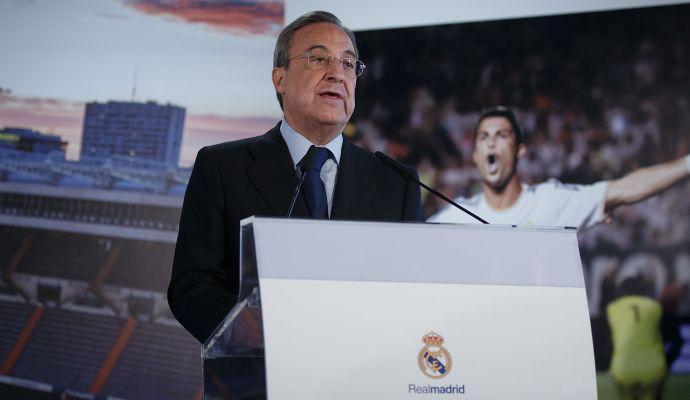 Real Madrid: nuovo fatturato da record
