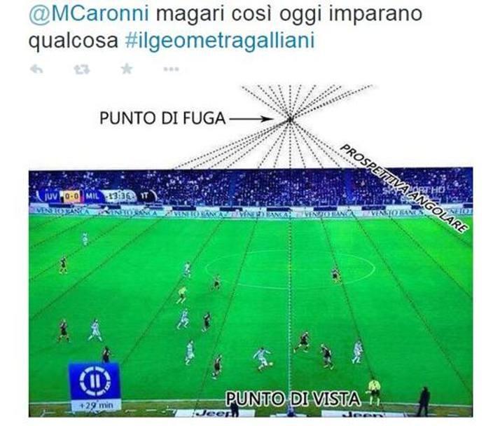 Juve c'è il crocevia, se Napoli e Inter non vincono...