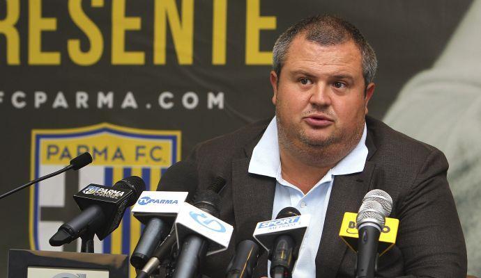 Parma fallito: all'asta il centro sportivo di Collecchio