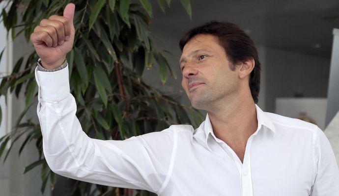 Milan, Leonardo non è a Madrid: resta a Milano per l'affare Bakayoko