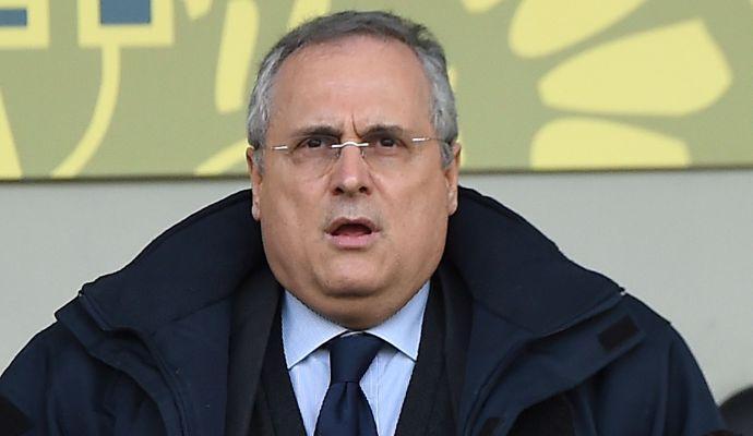 Lazio, Lotito: 'Bielsa? Continuava a cambiare idea! Inzaghi...'