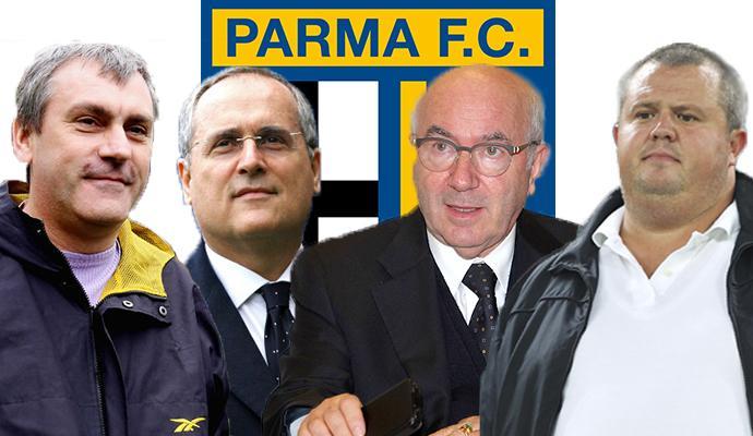 Parma, avanti un altro. L'ex patron del Frosinone Scaccia scrive a Pizzarotti: 'Ho una disponibilità di 600 milioni'