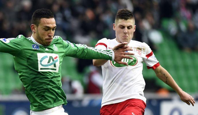 Saint Etienne, UFFICIALE: Clement fino al 2018