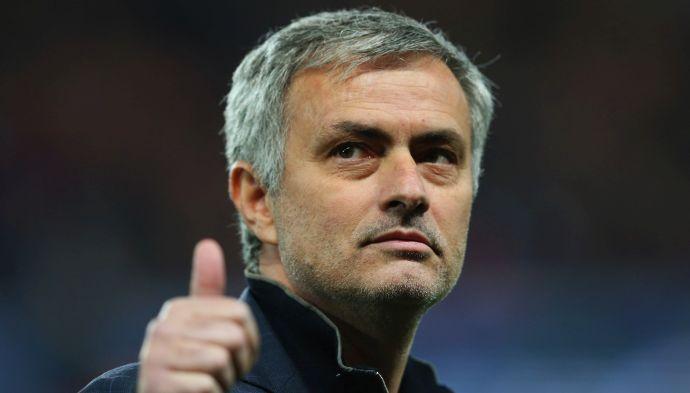 VIDEO Mourinho: 'Non è ancora il momento di festeggiare'