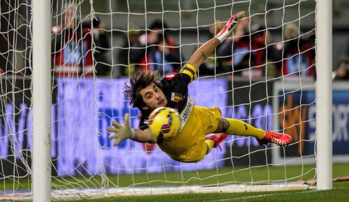 Genoa, Perin al Milan non è scontato. Il portiere ora tentenna