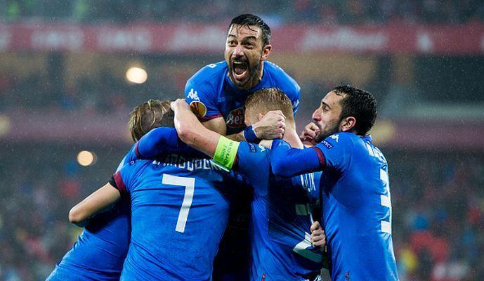 Ranking UEFA: il terzo posto per l'Italia non è più un miraggio