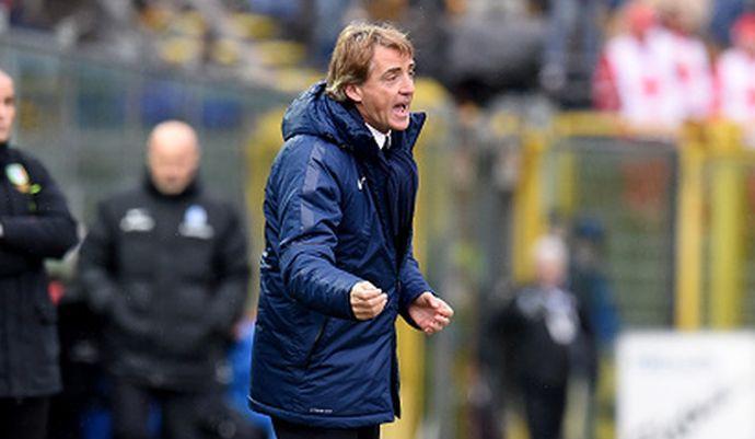 Inter, Mancini: 'Mi aspetto di più da Kovacic e Podolski'