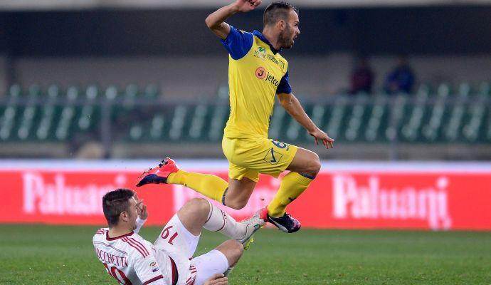 Chievo-Milan 0-0: HIGHLIGHTS