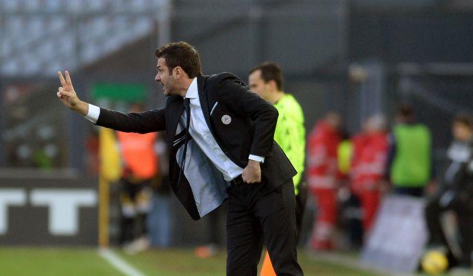 Udinese, Stramaccioni furioso: 'Qualcuno si accontenta'