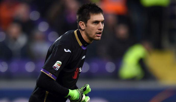 Iordănescu: 'Tatarusanu sarà agli Europei grazie alla Fiorentina'