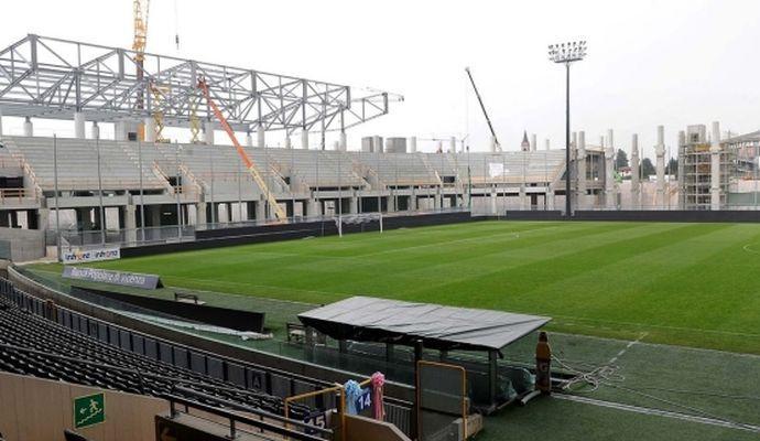 Udinese: prende vita il nuovo Friuli