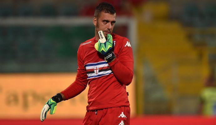 Sampdoria, le pagelle di CM: Viviano ipnotizza Berardi