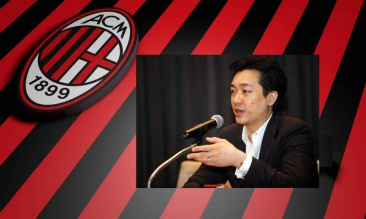 Mister Bee offre 1,1 miliardi per il Milan