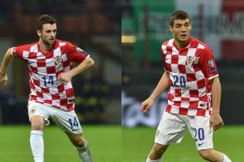 Brozovic e Kovacic