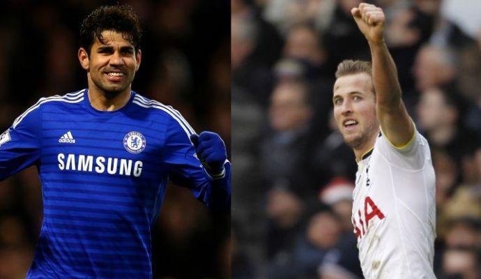 Coppa di Lega, Chelsea-Tottenham: le formazioni ufficiali