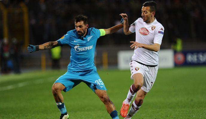 Tegola Zenit: 8 mesi di stop per Danny, salta l'Europeo con il Portogallo