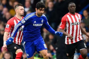 Chelsea, Diego Costa