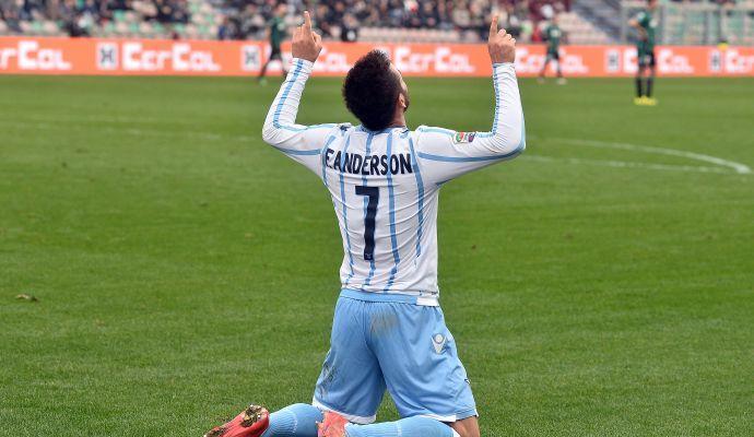 Vivo x lei, Jacobelli: grande Anderson, ma è Pioli che ha ridato i tifosi alla Lazio