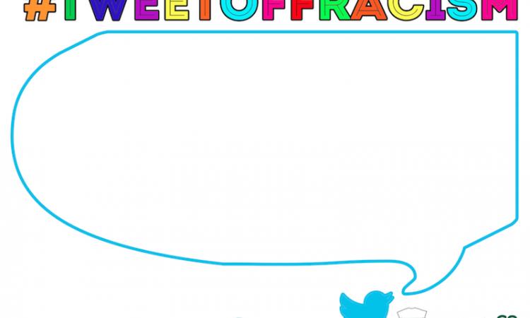 #TweetOffRacism: spegni il razzismo con un tweet!
