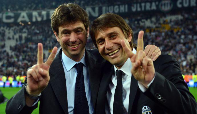 Juve, Agnelli e quel no comment su Conte: tutto può ancora succedere