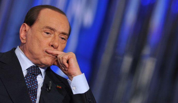 Berlusconi: il derby è uno spot. Milan e Inzaghi, vietato fallire