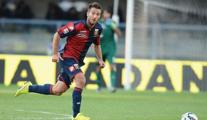 Milan, alla fine del prestito Bertolacci potrebbe essere acquistato dal Genoa