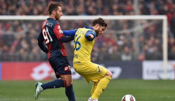 Genoamania: ripasso su quanto durano le partite