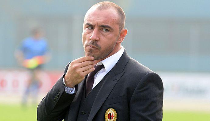 Milan, Brocchi: 'Contento della visita di Berlusconi, abbiamo i giocatori per il 4-3-1-2'