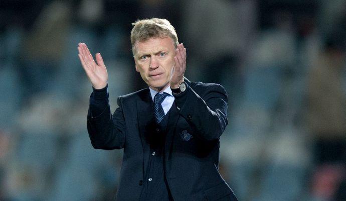West Ham: spunta il nome di Moyes per la panchina