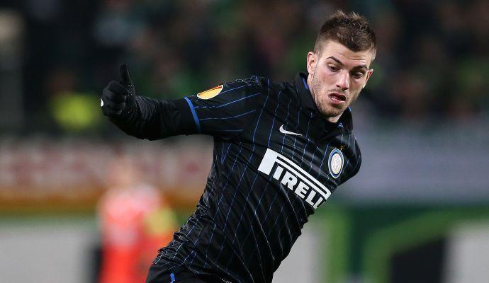 Inter, UFFICIALE: riscattato Santon