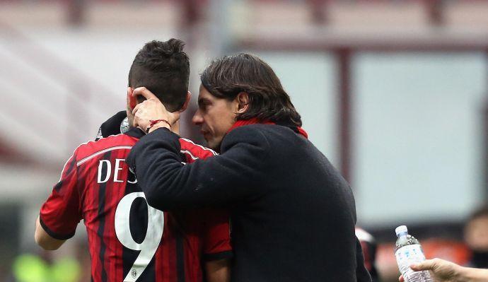 Chi prenderà il posto di Inzaghi sulla panchina del Milan?