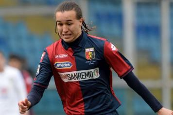 Diego Laxalt, Genoa