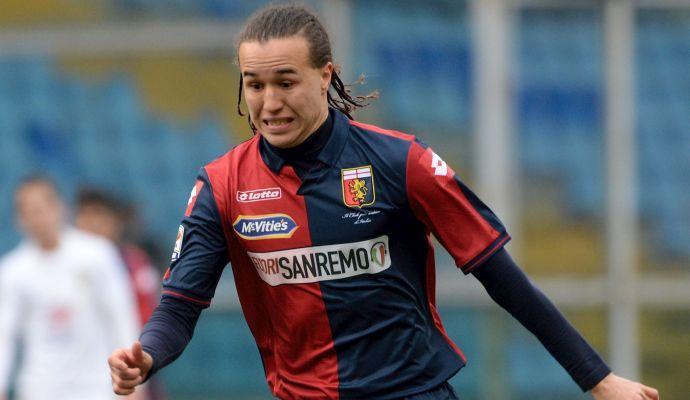 Genoa, ag. Laxalt: 'Peccato per l'Inter perderne la proprietà'