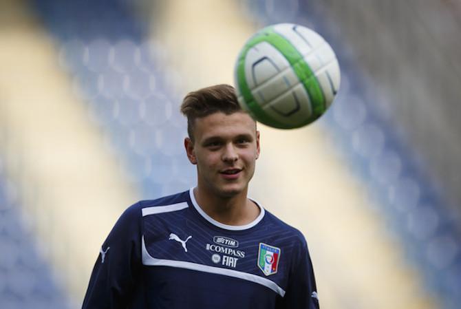Inter, cosa aspetti a lanciare Dimarco?