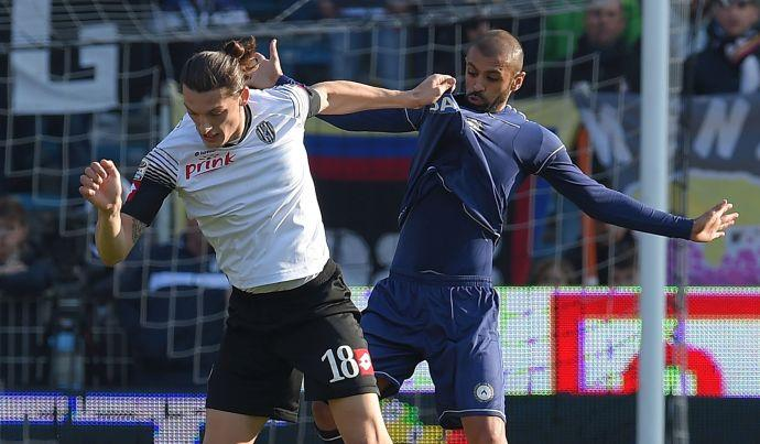 Cesena-Udinese 1-0: il tabellino