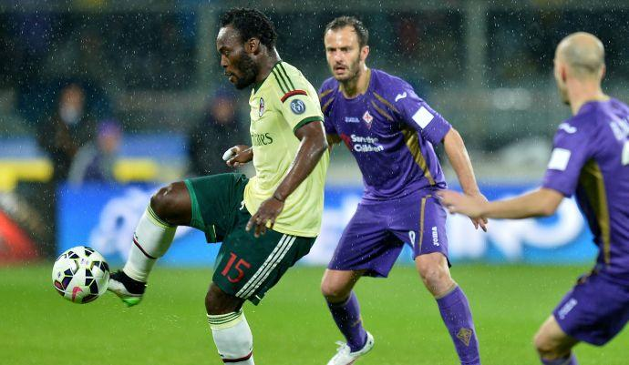 Fiorentina-Milan: litigio fra radiocronisti Rai
