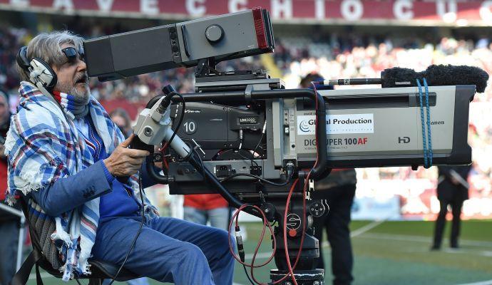 Serie A: offerta da 11 miliardi per i diritti tv, ma spuntano nuovi compratori
